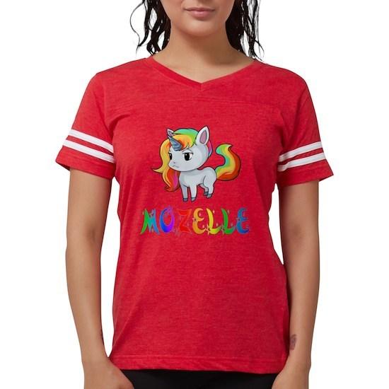 Mozelle Unicorn Womens Football Shirt Womens Football ...