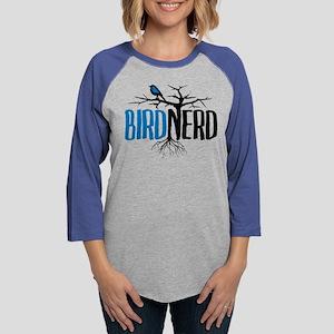 69149fc5 Bird Nerd Long Sleeve T-Shirt