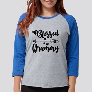 540721bb3 Blessed Grammy Long Sleeve T-Shirt