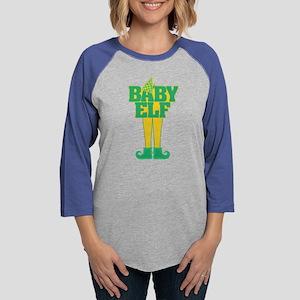 Baby Elf Long Sleeve T-Shirt