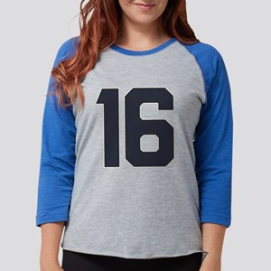 16 16th Sweet 16 Long Sleeve T-Shirt