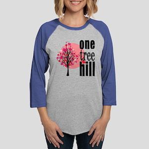 One Tree Hill TV Long Sleeve T-Shirt