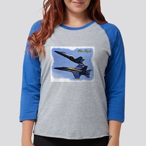 CP.Blues_142.16x20.posterize2 Long Sleeve T-Shirt