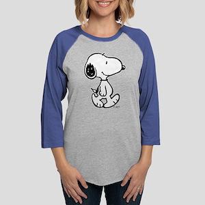 3248d1720bd4e Peanuts Snoopy Long Sleeve T-Shirt