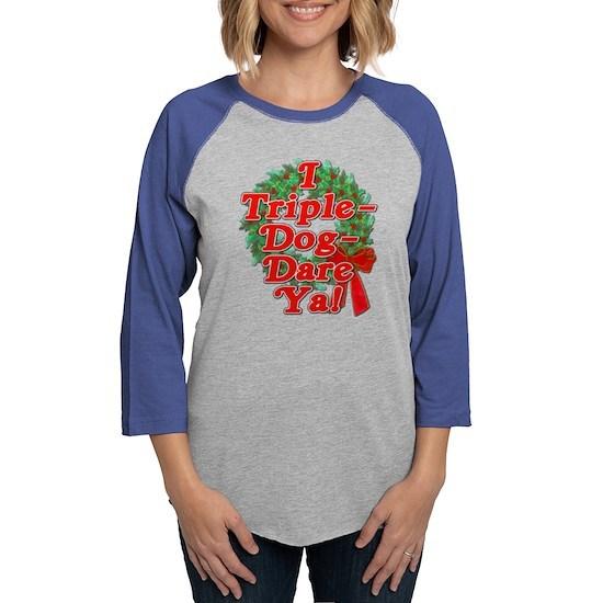 Christmas Story Triple Dog Dare