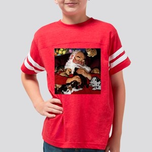 Santa Sleeping T-Shirt