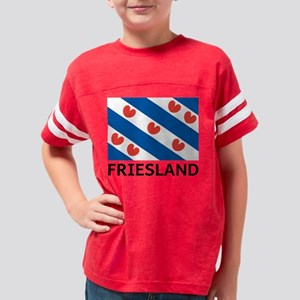 Friesland T-Shirt