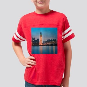 London Youth Football Shirt