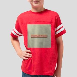 Brass Players Resonate4000x40 Youth Football Shirt
