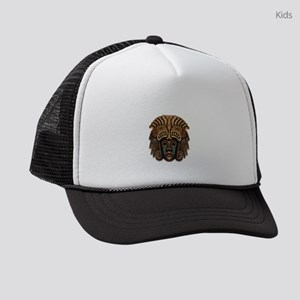 THE POWERFUL ONE Kids Trucker hat