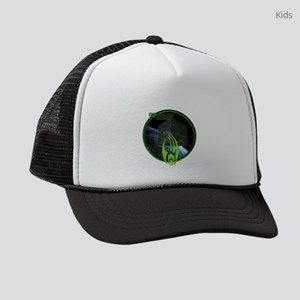 The Borg L Kids Trucker hat