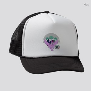 My Little Pony Athletic Kids Trucker hat