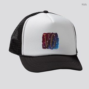Vg Kids Trucker hat