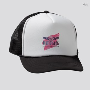 TMTLTBMG Kids Trucker hat