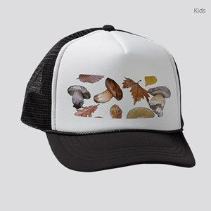 Boletus Kids Trucker hat