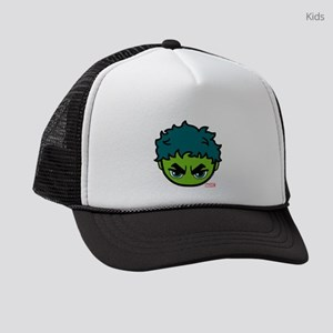 Hulk Icon Kids Trucker hat