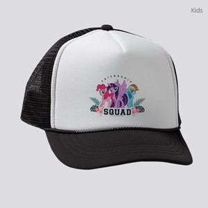 My Little Pony Squad Kids Trucker hat
