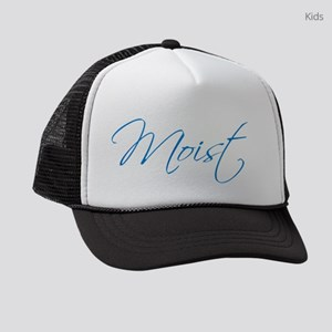 Moist Kids Trucker hat
