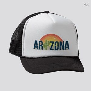 Arizona Kids Trucker hat