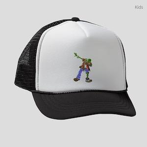 1e2d73cbb Walmart Kids Trucker Hats - CafePress