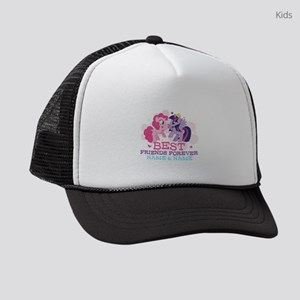 MLP Best Friends Forever Personal Kids Trucker hat