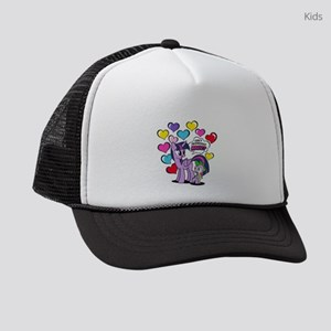 MLP Isn't Friendship Magic? Dark Kids Trucker hat