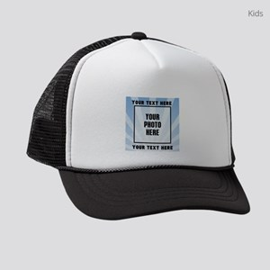 Personalized Sports Kids Trucker hat