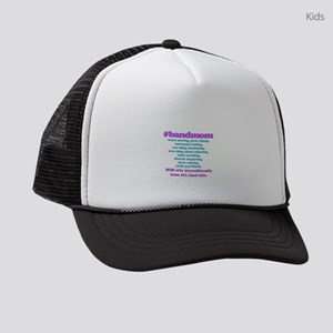 Band Mom - Definition Kids Trucker hat