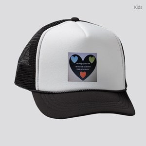 Chance Kids Trucker hat