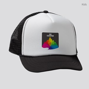 Ski Cooper - Leadville - Colora Kids Trucker hat