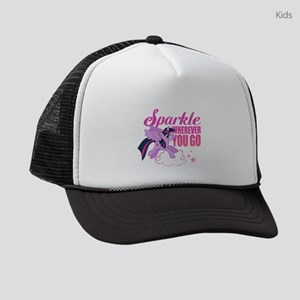 MLP Twilight Sparkle - Sparkle Da Kids Trucker hat
