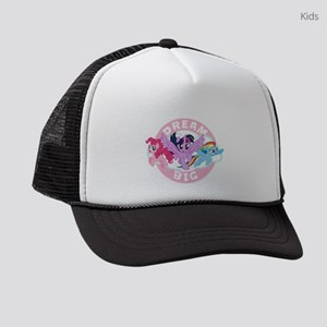 My Little Pony Dream Big Kids Trucker hat