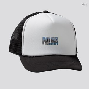 Palma Kids Trucker hat