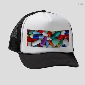 14b03c95c6b3b9 Hipster Kids Trucker Hats - CafePress