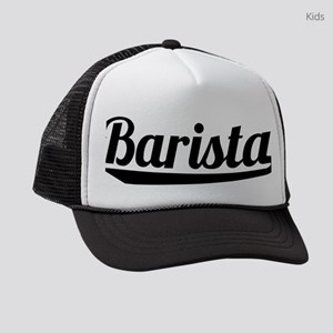 Barista Kids Trucker hat