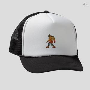 STRUT ON Kids Trucker hat