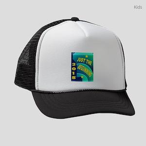 2018 Kids Trucker hat