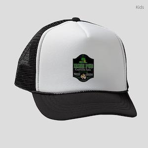 IRISH PUB Kids Trucker hat