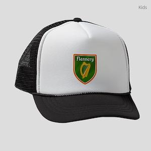 Flannery Kids Trucker hat