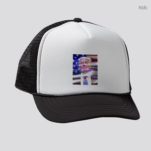 trump 2016 Kids Trucker hat