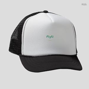Team Fight Attendant Gift Idea Kids Trucker hat