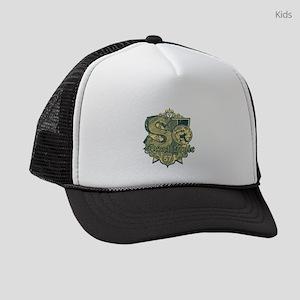 Street Style Kids Trucker hat