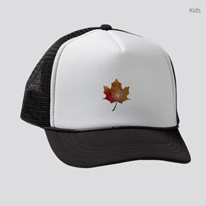 LEAF IT Kids Trucker hat
