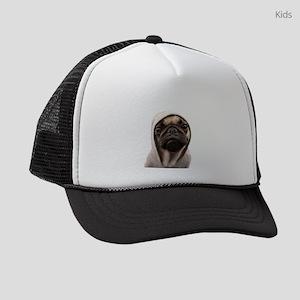 Pug Life Kids Trucker hat