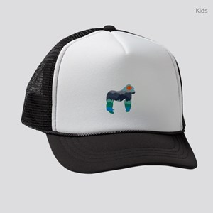 IN ITS KINGDOM Kids Trucker hat