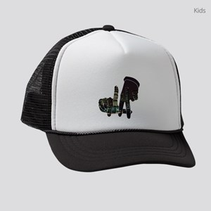 LA Kids Trucker hat