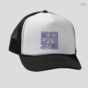 Cute Dragons Kids Trucker hat