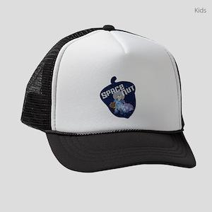 Ice Age Space Nut Light Kids Trucker hat
