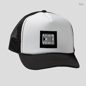 Choir Kids Trucker hat