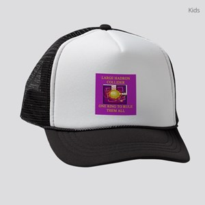 LHC Kids Trucker hat
